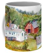 Valley Falls Coffee Mug