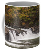 Valley Falls Scene 2 Coffee Mug