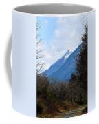 Valley Floor Coffee Mug