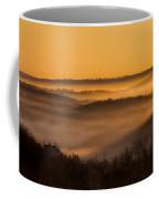 Valley Fog Coffee Mug