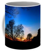 Valley Forge Evening  Coffee Mug