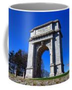 Valley Forge Glory Coffee Mug