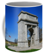 Valley Forge National Memorial Arch Coffee Mug