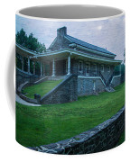 Valley Forge Station Coffee Mug