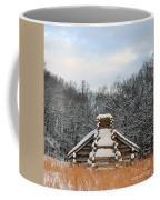 Valley Forge Winter 1 Coffee Mug