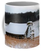 Valley Forge Winter 10 Coffee Mug