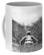 Valley Forge Winter 13  Per Request Coffee Mug