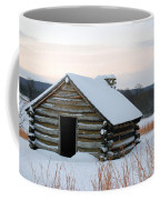 Valley Forge Winter 2 Coffee Mug