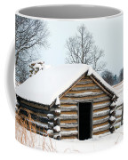 Valley Forge Winter 3 Coffee Mug