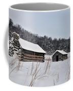 Valley Forge Winter 7 Coffee Mug