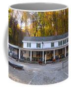 Valley Green Inn - Forbidden Drive Coffee Mug