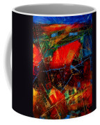 Valley  In  Provence Coffee Mug