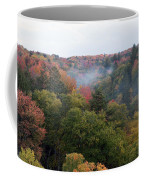 Valley Of Color Coffee Mug