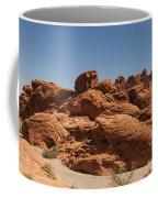 Valley Of Fire 1 Coffee Mug