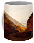 Valley Of Fire Morning Sun Coffee Mug