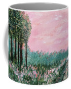 Valley Of Flowers Coffee Mug