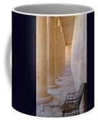 Valley Of The Kings Coffee Mug
