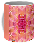 Valley Porcupine Abstract Coffee Mug