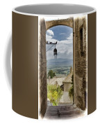 Valley View - Assisi Coffee Mug