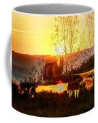 Valley View Horses Coffee Mug