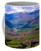 Valley Views Coffee Mug