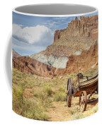 Valley Vista Coffee Mug