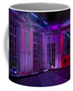 Vampire's Ballroom Coffee Mug