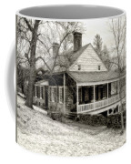 Van Cortlandt Manor Coffee Mug