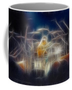 Van Halen-ou812-d32a-fractal Coffee Mug