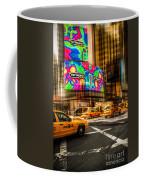 Van Wagner Coffee Mug