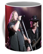 Van Zant - Johnny With Donnie Coffee Mug