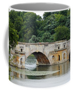 Vanbrughs Grand Bridge Coffee Mug by Tony Murtagh