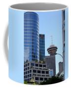 Vancouver Architecture 2 Coffee Mug