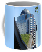 Vancouver Architecture 6 Coffee Mug