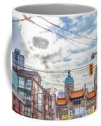 Vancouver China Town Coffee Mug