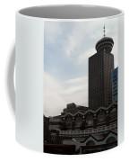 Vancouver Scape Coffee Mug