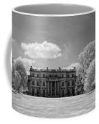 Vanderbilt Mansion Coffee Mug