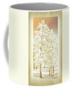 Vanilla Icing Coffee Mug