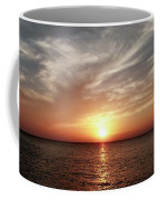Vanilla Sky Coffee Mug