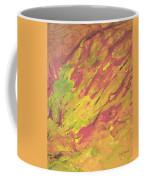 Vanishing Forest Coffee Mug