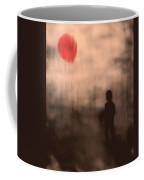 Vanishing Sun Coffee Mug by Bob Orsillo