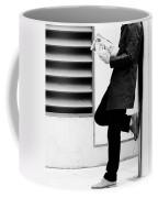 Vanity Stands  Coffee Mug