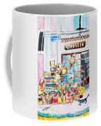 Vannerie Coffee Mug
