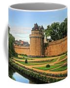 Vannes In Brittany France Coffee Mug