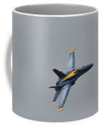 Vapor Release  Coffee Mug