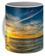 Vapor Trail Coffee Mug