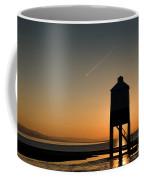 Vapour Trail Coffee Mug