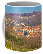Varazdinske Toplice - Thermal Springs Town Coffee Mug