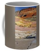 Variety Of Land Coffee Mug