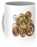 Various Gears Coffee Mug